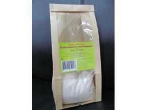 Крупа манная из белой кукурузы (премиум упаковка)