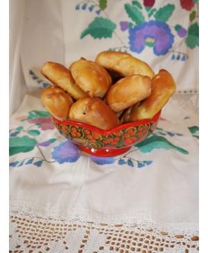 Кукурузные пирожки