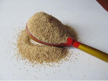 Манка полбяная цельно-зерновая. Весовая